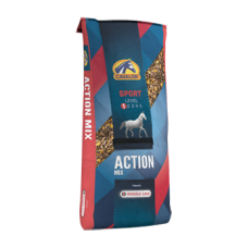 Cavalor Action Mix 20 kg
