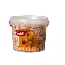 Subli Smikkels Wortel 700 gram