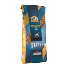 Cavalor Start & Go (Soft) 15 kg