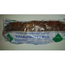 Lotgering Totaalvoer met Wild 17x500 gram