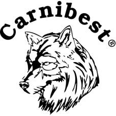 Carnibest Hond Pancreas 1000 gram