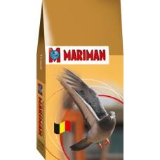 Mariman Kweek en Vlucht 25 kg