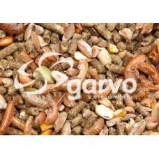 Garvo Alfamix Kuikens 12,5 kg