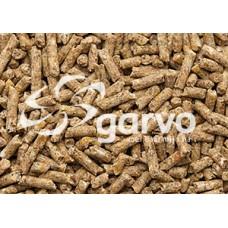 Garvo Kuiken Opfokkorrel 20 kg (2mm)