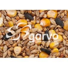 Garvo Gemengd Graan en Zonnepitten 20 kg