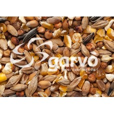Garvo Ras Gemengd Graan Speciaal 20 kg