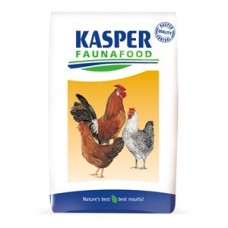 Kasper Faunafood Kuiken Opfokkruimel 20 kg