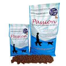Dog Lovers Gold Ocean Fish and Sweet Potato 13 kg
