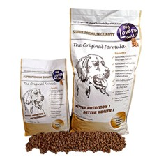 Dog Lovers Gold Original 13 kg