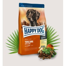 Happy Dog Supreme Sensible Toscana 12,5 kg