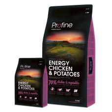 Profine Adult Energy Chicken 15kg