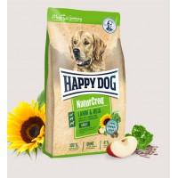 Happy Dog Naturcroq Lam en Rijst 15 kg
