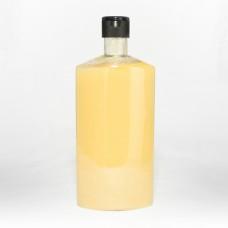 Zalmolie en Schapenvet 500 ml