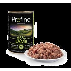 Profine Pure Meat Lam 400 gram