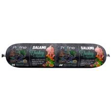Profine Salami Kalkoen en Groenten 800 gram