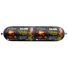 Profine Salami Kip en Groenten 800 gram