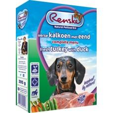 Renske Kalkoen en Eend 395 gram