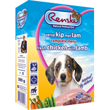 Renske Puppy 395 gram