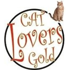 Cat Lovers Gold Natvoer 400 gram