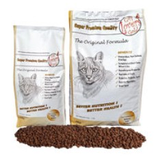 Cat Lovers Gold 5kg