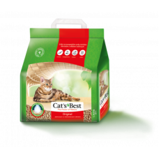 Cat's Best Original (20 Liter