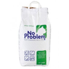 No Problem Houtkorrel (20 Liter)