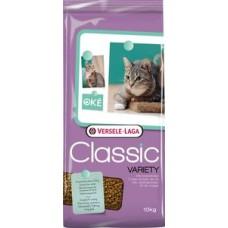 Classic Variety 4-Mix Kat (Oké Katmix) 10kg