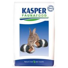Kasper Faunafood Gemengd Konijnenvoer 20 kg