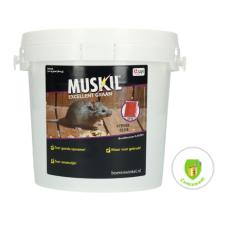 Muskil Excellent Graan (2x25 gram)