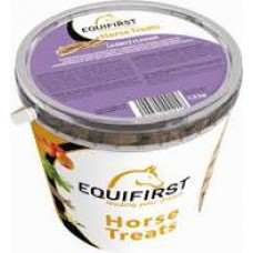Equifirst Horse Treats Zoethout 1,5 kg