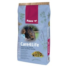 Pavo care 4 life 15 kg