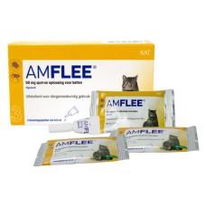 Amflee 50 mg, Kat