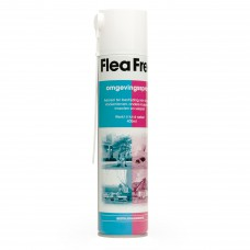 Flea Free Omgevingsspray 400 ml