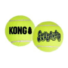 Kong Air Squeaker Tennisbal M